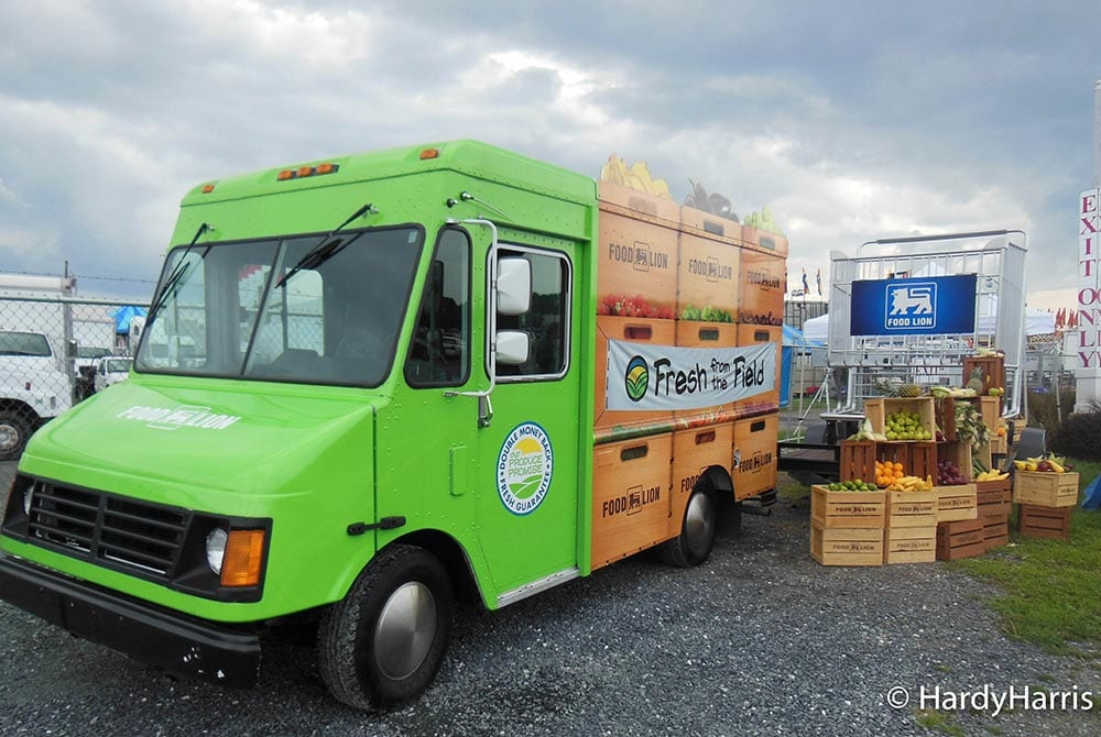 Looking for Ways to Make Your Brand Stand Out? Try Promotional Sampling Trucks